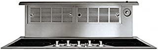 Electrolux E30DD75ESS Icon Designer Series 30-Inch Downdraft Ventilation System, Stainless Steel