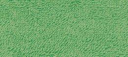 Christian Fischbacher Fischbacher DREAMFLOR Frottier, 420 g/m² Handtuch Grasgrün 50 x 100 cm