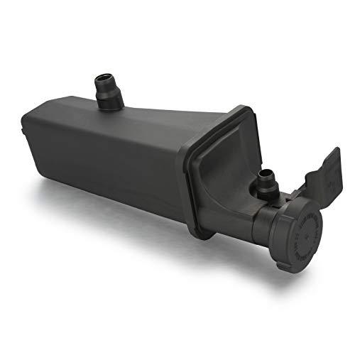 Depósito de expansión para tanque de refrigerante RICH Car 17117573781 con tapa para 3 (E46)