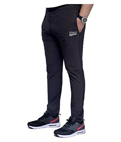 Finz Men's Slim Fit Joggers