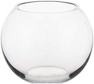 Koller Products 1-Gallon Glass Fish Bowl