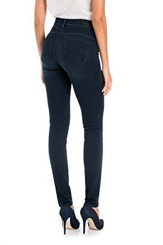 Salsa Pantalones Secret Glamour Push In Slim Soft Touch