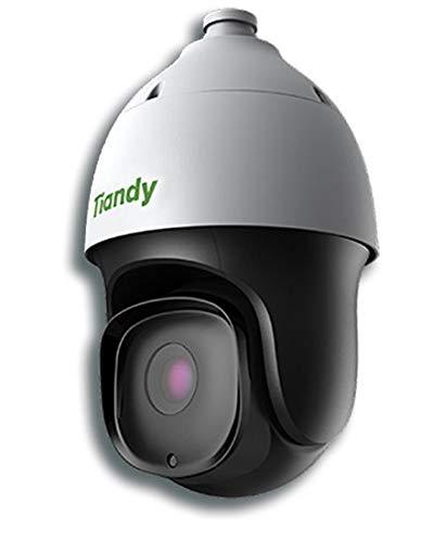 Tiandy TCL-NH6220-IE-C-EU 2 MP IR Starlight PTZ IP Lite Camera, 20x zoom, PoE