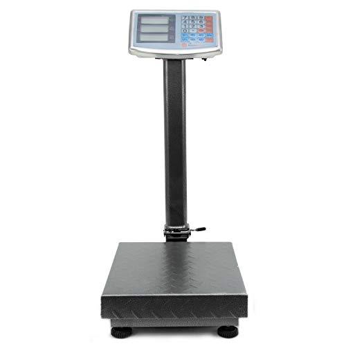 Producto 2 - AgoraDirect - Báscula Pesadora Profesional De 150 Kilogramos