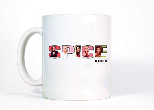 N\A Taza Spice Girls