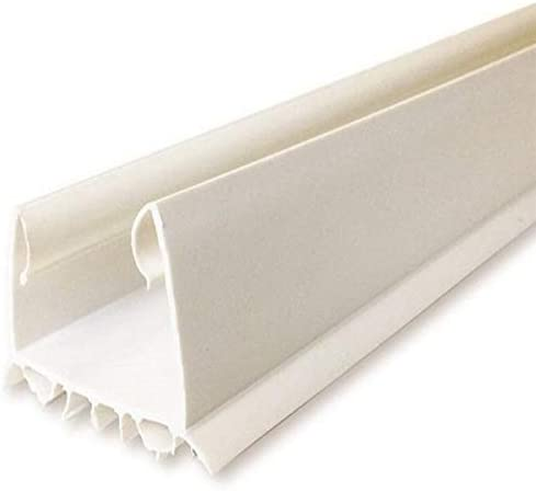 Manufacturers Direct Door Seal Cinch 36 Wht By M D Building Products Mfrpartno 43336 36 Inch White