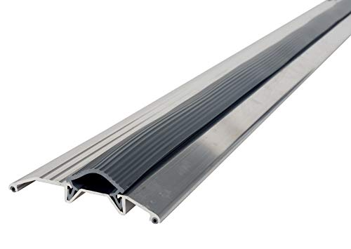 M-D Building Products 8151 72-Inch Deluxe Low Threshold with Vinyl Seal