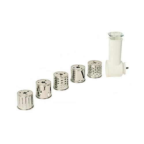 Moulinex accessorio grattugia rulli passapomodoro tritacarne HV2 HV4 HV6 HV8 ME4