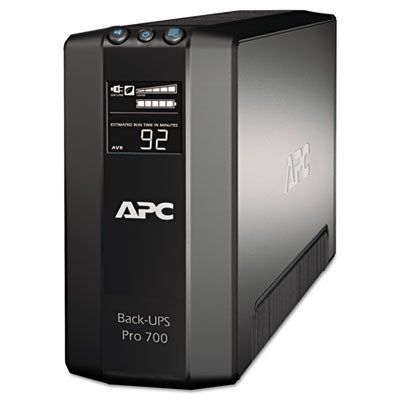 APWBR700G - BR700G Back-UPS Pro 700 Battery Backup System