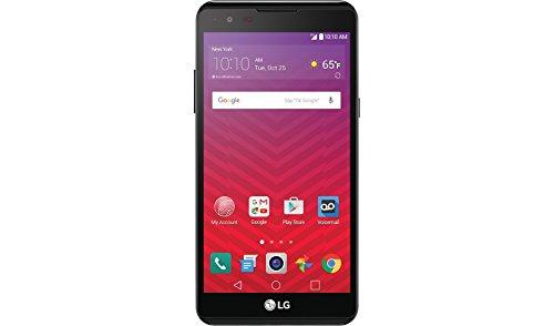 LG X Power - Prepaid - Carrier Locked - Virgin Mobile