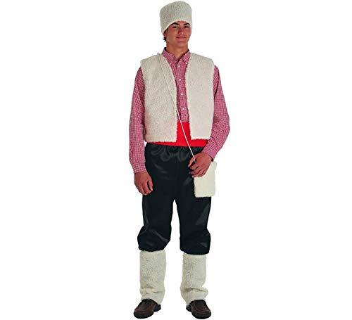 LLOPIS - Disfraz Adulto Pastor