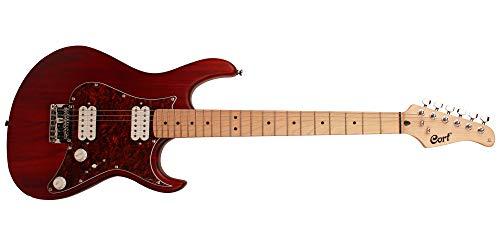 Solid Body E-Gitarre