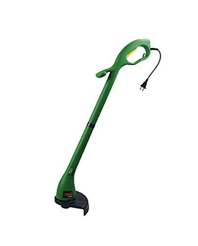 Elektrischer Rasenmäher, wiederaufladbarer 400-W-Rasenmäher für kleine Haushalte, umweltfreundlicher, leichter und tragbarer faltbarer Rasenmäher, geeignet für den Garten B,400W
