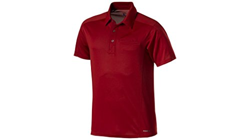 Salomon Junin poloshirt