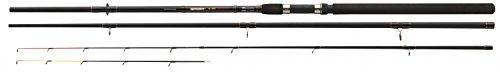 Cormoran Sportline Heavy Feeder 3,90m 3+2 50-150g 24-0150390 Feederrute Feedern Method