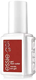 Essie Rocky Rose Collection 2019 - Gel Nail Polish - Bed Rock & Roll #605G