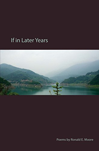If in Later Years (English Edition) eBook: Moore, Ron: Amazon ...