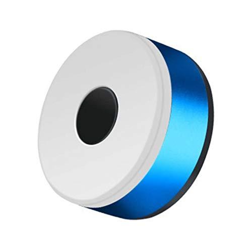 Mini Led Fiets Achterlicht Usb Oplaadbare Fiets Achterlichten Waterdicht Lichtblauw