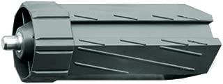 Schellenberg 80100 Casquillo para rodillo Maxi, para ejes de sección octogonal de 60 mm de diámetro, repuestos de persianas, Gris y negro