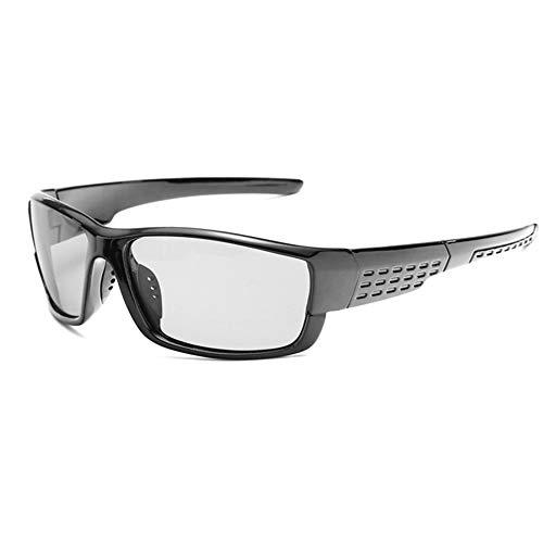 Xacxl Gafas de Sol de Ciclismo Polarizadas Hombres Mujeres Gafas de Ciclismo...