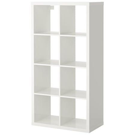 Ikea Billy FLYSTA - Estantería (392.177.44), color blanco ...