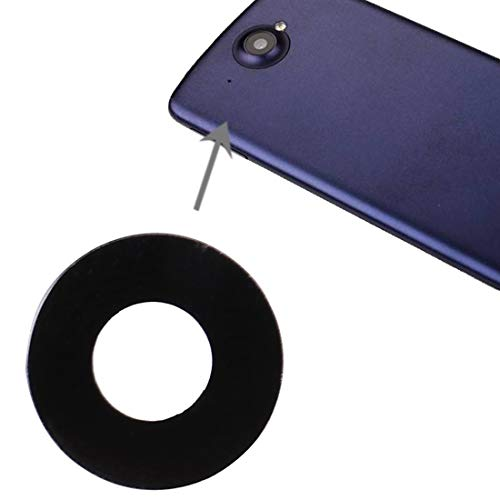 Ruanmaoshi Lenovo Spare for Lenovo K6 & K6 Note Back Camera Lens Lenovo Spare