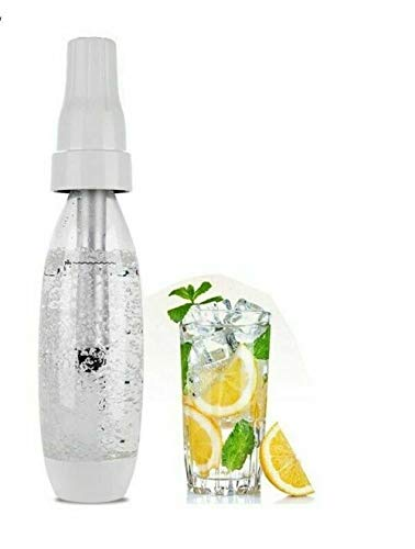 HEHUANG Portable Manuel Bubble Water Sodas Machine Mini Carbonated Soft Drink Voyage Jus Soda Maker Spritzers Spritzers