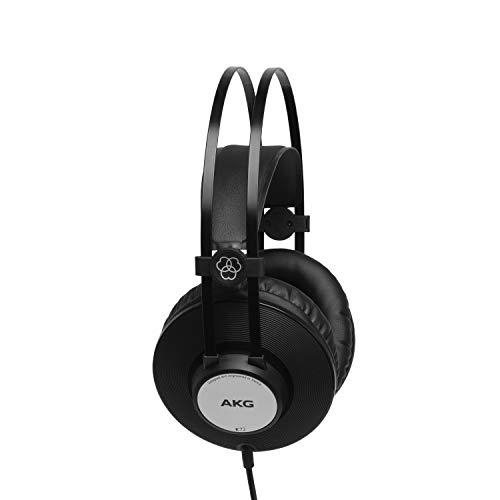 AKG K72 Hochleistungs-Kopfhörer mit geschlossenem Design