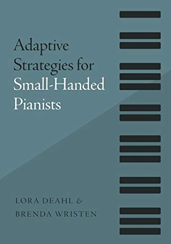 Price comparison product image Adaptive Strategies for Small-Handed Pianists
