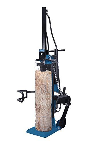 scheppach Holzspalter stehend HL1650-16t Spaltkraft | 400V | 3500W | max. Holzlänge 1050 mm
