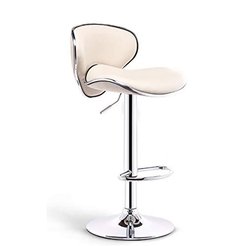 Chaises de réception Télésiège pour Le Personnel Chaise de Bar Tabouret Restaurant Siège arrière Belle Chaise d'ordinateur Chaise Haute pour Adulte Chaise d'écriture pour dortoir pour étudiants