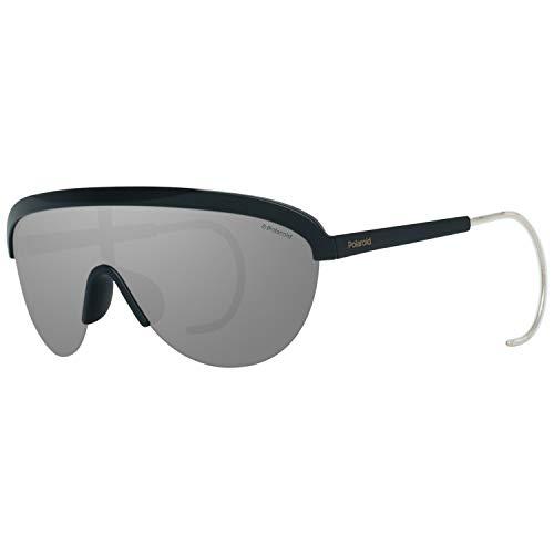 Polaroid PLD 6037 / S M9 003 99, Unisex zonnebril voor volwassenen, zwart (mat zwart)