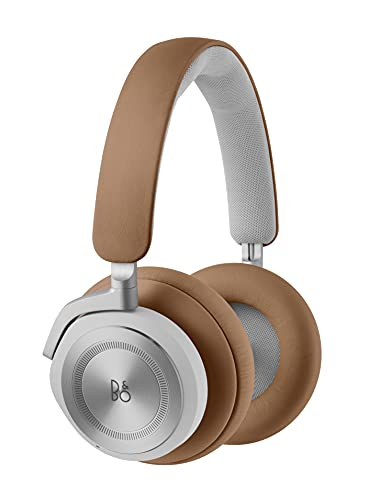 BANG & OLUFSEN BEOPLAY HX - 편리한 무선 ANC OVER-EAR 헤드폰 - 목재