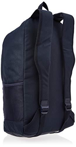 adidas Linear Core Backpack - Legend Ink/Legend Ink/Legend Ink, One Size
