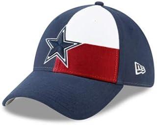 2bd8beb57401d0 Amazon.com: Dallas Cowboys - Baseball Caps / Caps & Hats: Sports ...