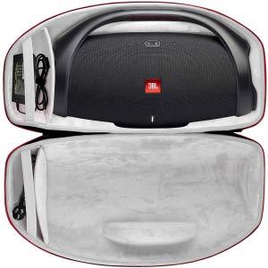 Tasche für JBL Boombox 2 Tragbarer Bluetooth Lautsprecher Case Etui Tragetasche