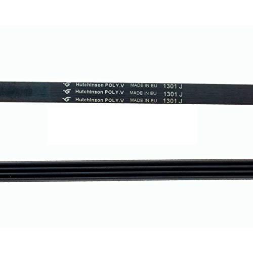 Cinghia Lavatrice Bosch 1301J-4114504