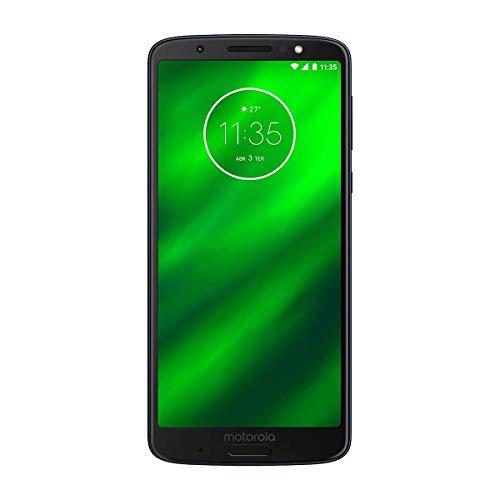 Smartphone, Motorola, Moto G6 Plus, XT1926, 64 GB, 5.93', Indigo