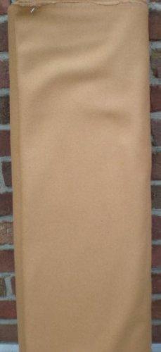 Manteldoek - stof - camel