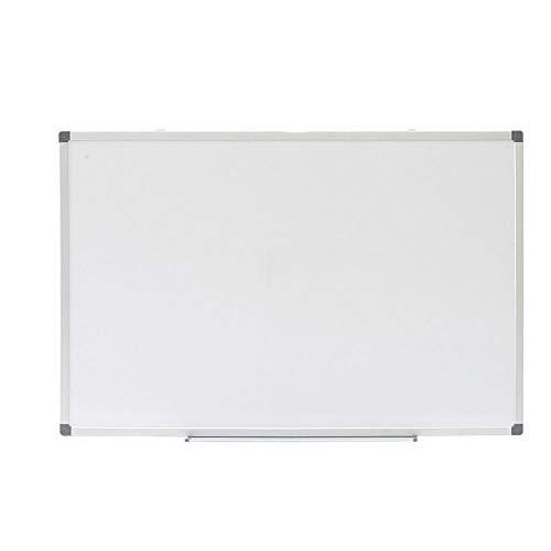 WPCBAA Bulletin board Eenzijdig magnetisch groot whiteboard kan worden gebruikt voor het ophangen van bulletin board schrijven van onderwijs kantoor tekenbord student whiteboard