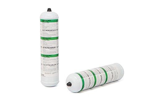 Telwin 1L argón/CO2bombona