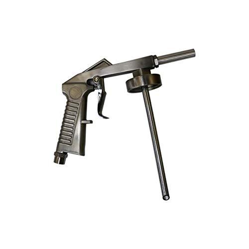 CTI Industrial Supply Professional Quality Bedliner Application Spray Gun Fits - 1 Liter U-POL...