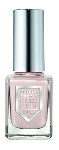 Microcell 2000 Colour and Repair Nagellack Just Nude, 11 ml