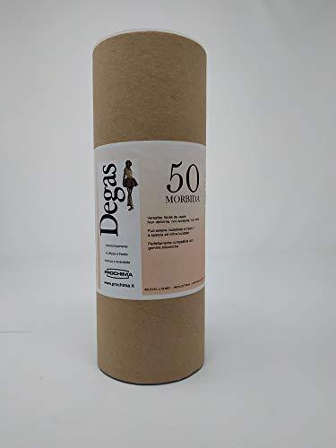 prochima pl050K1Degas 50RAL Suave 7045, plastilina de uso Profesional, 1kg