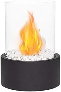 JHY Design Tabletop Fire Bowl Pot Indoor/Outdoor Portable Tabletop..