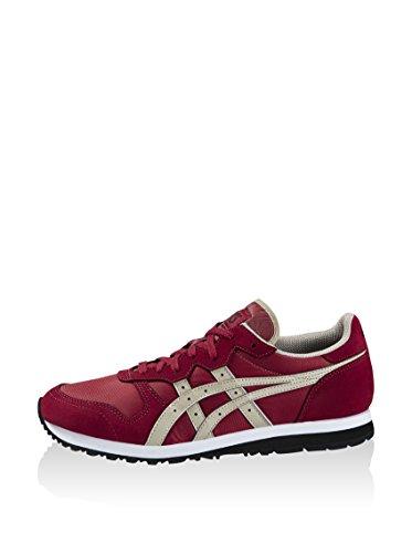 Asics Sneaker OC Runner Rosso/Beige EU 46 (US 11H)