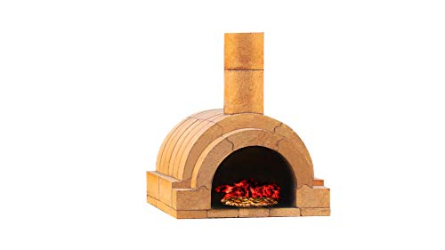 GIRTech Bravo Wood Fired Pizza Oven (310)