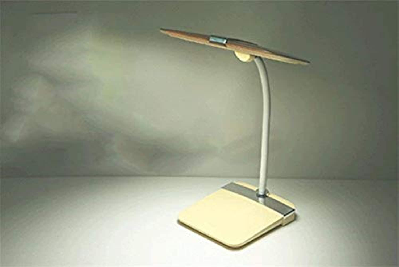 MEIDI Home Lesen Sie Dormitory LED Table Lamp Eye Protection Wiederaufladbare Lampe