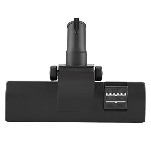 Hztyyier 32 mm ersättning universell dammsugare borste ersättning parkett slätt golv turbo borsthuvud för de flesta dammsugare
