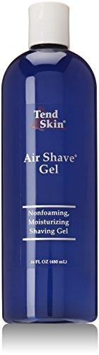 Tend Skin Air Shave Gel, 16 oz